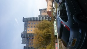 UK Property Deal Manchester HMO Amazing Views of Canals and Barges