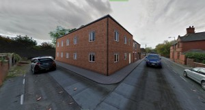 UK Property Commercial to Residential Conversion Project CAD Designs