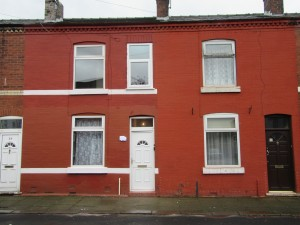 Passed Inspection Latest HMO Conversion Project Salford Manchester