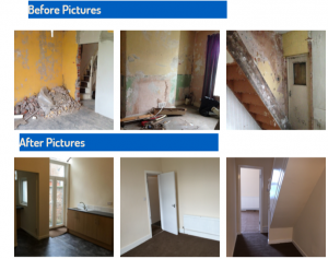 Regret Selling Salford HMO UK Property to an Investor