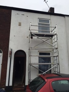 HMO Conversion- Adding a Window to Get an Additional Bedroom