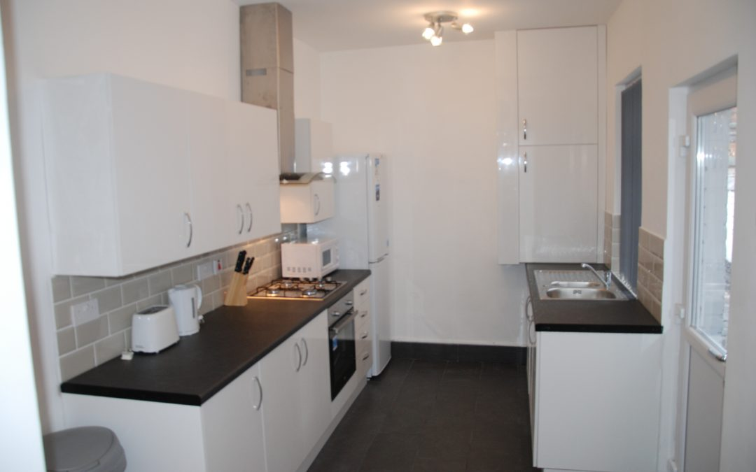 Another Professional HMO in Pendlebury Manchester For Sale