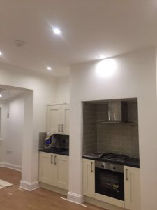 Maximizing Space In a HMO Investment Property Salford UK