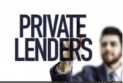 Using Your Money as a Private Lender or Doing Property Projects
