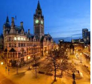 Will Manchester Property Blossom Like London Property Market