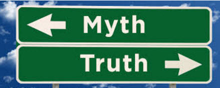 Myths about Property Investing