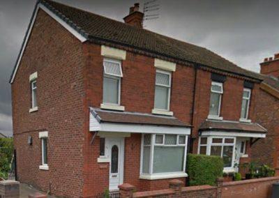 Social Housing 6 Bed HMO Oldham Road, Ashton-Under-Lyne, OL7 9AW £17,940 Net