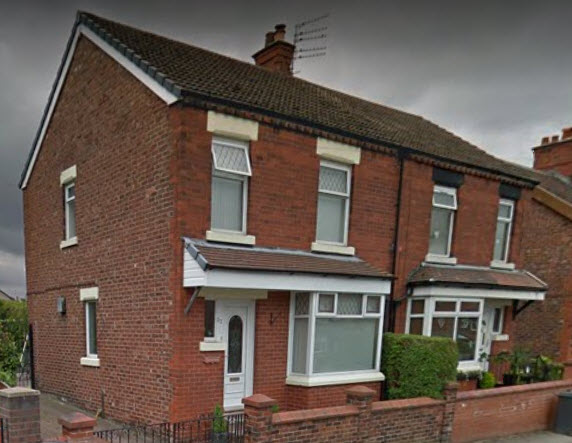 Social Housing 6 Bed HMO Oldham Road, Ashton-Under-Lyne, OL7 9AW £17,940 Net