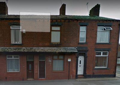 Social Housing 4 Bed HMO Royton OL2 6AB Nets £11,960
