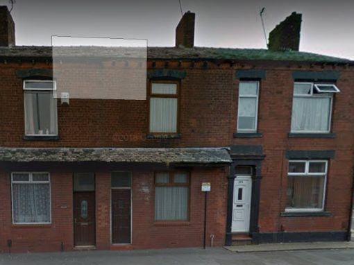 Coming Soon Social Housing 4 Bed HMO Royton OL2 6AB Nets £11,960