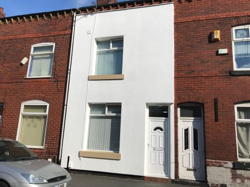 Professional HMO Station Road Eccles  4 Bed En Suite £23,500 Gross Available