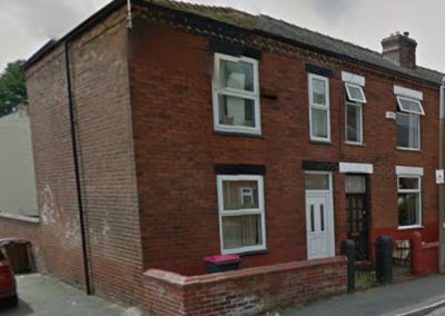 Professional HMO  Catherine Street, Salford M30 8JD £23,500 Gross Available