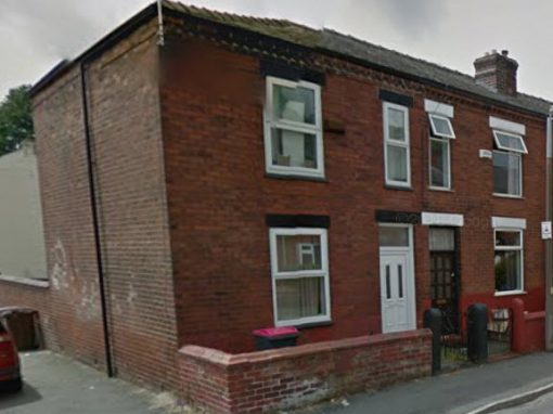 Professional HMO  Catherine Street, Salford  £23,500 Gross Available