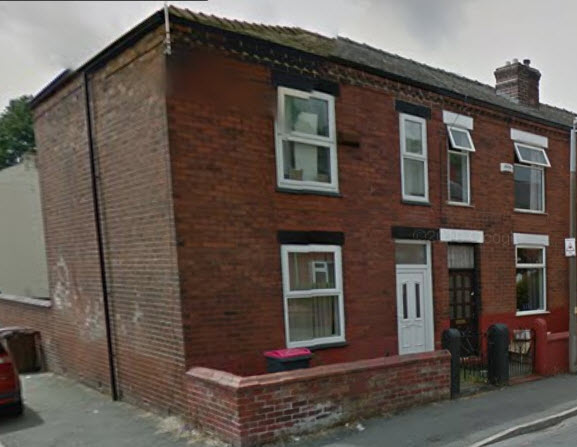 Professional HMO  Catherine Street, Salford M30 8JD ‎£23,500 Gross Available