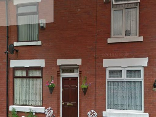 Social Housing 4 HMO Johnson Street, Pendlebury, M27 8XN Nets £11,960 Available