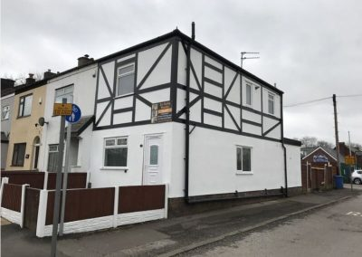 Professional HMO  Worsley Road North Worsley M28 3QD Generates £23,500 Gross Available