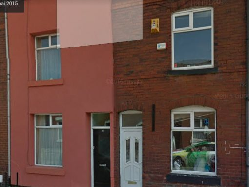Professional HMO Station Road Eccles M30 0PZ 4 Bed En Suite £23,500 Gross Available