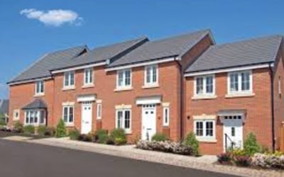 UK Faces Critical Shortage of Homes and HMOS to Rent