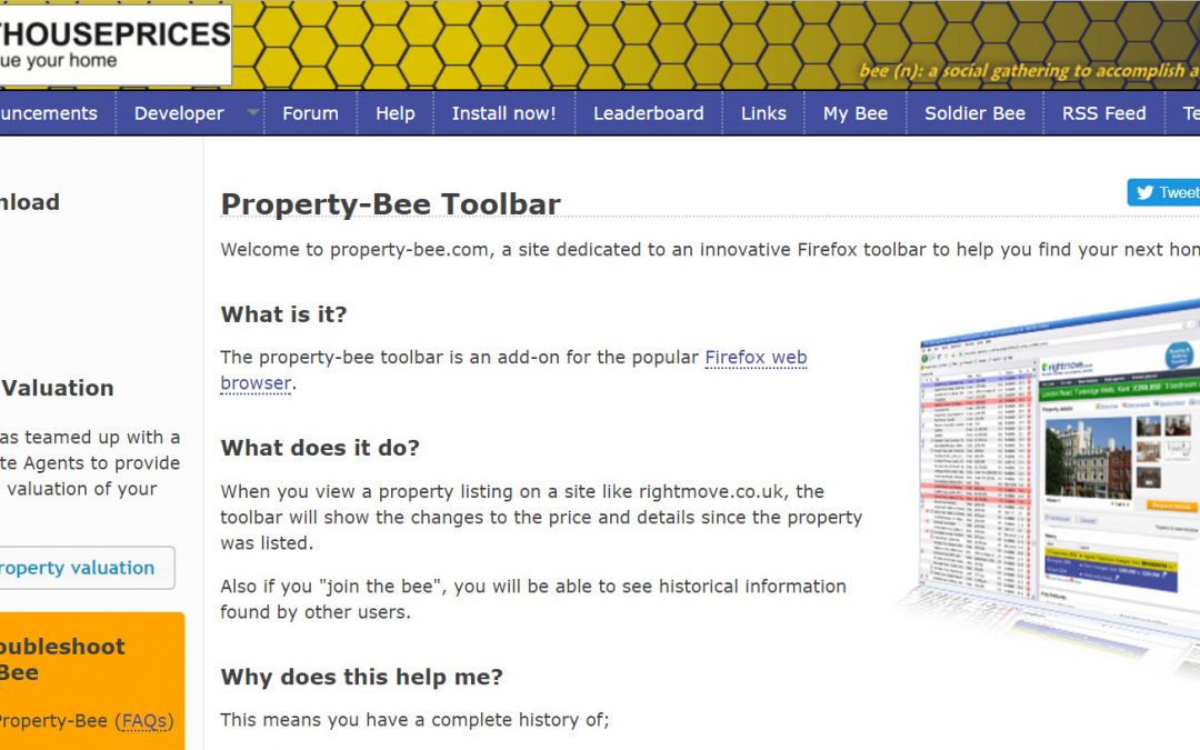 Powerful Tools Needed For Your Property Investing Property Bee