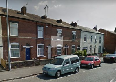 Social Housing 4 HMO Wellington Road, Swinton Nets £11,960 Brand New Project