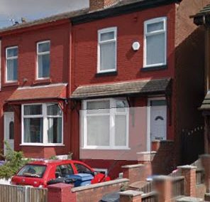 Social Housing 4 HMO Shakespeare Crescent Eccles  Nets £11,960 Available