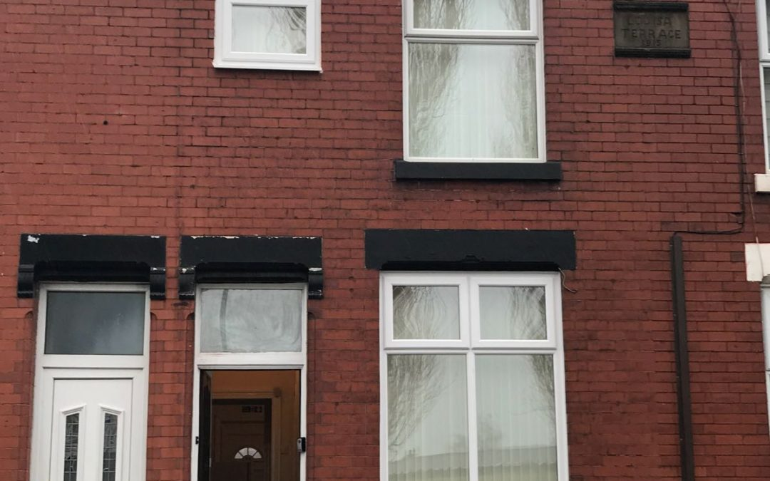 Finished Tenanted & Cash Flowing Social Housing HMO