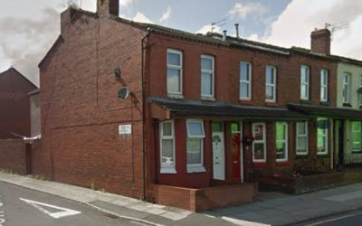 New Social HMO Liverpool -Just Conveyed