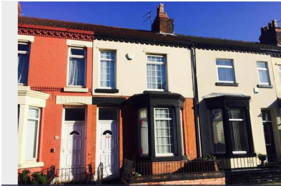 Social Housing 4 Bed HMO West Street Crewe CH1 3HT , £12,480 Net