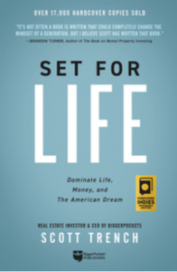 Set for Life Great Property Book