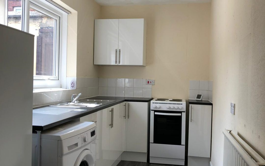 Social Housing 2 Bed Buy To Let Rydal Street, Hartlepool,TS26 9BA  £5086 Net