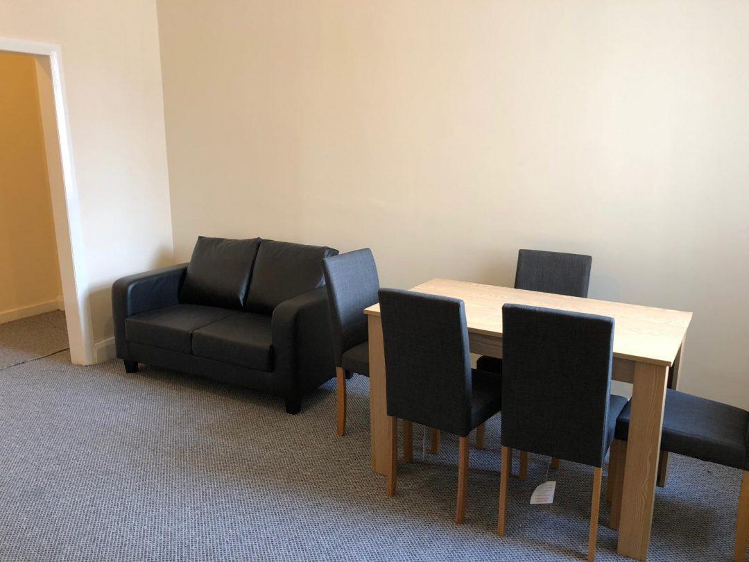 Social Housing 5 Bed HMO Aberdeen Street Birkinhead CH41 4HS £15,600 Net