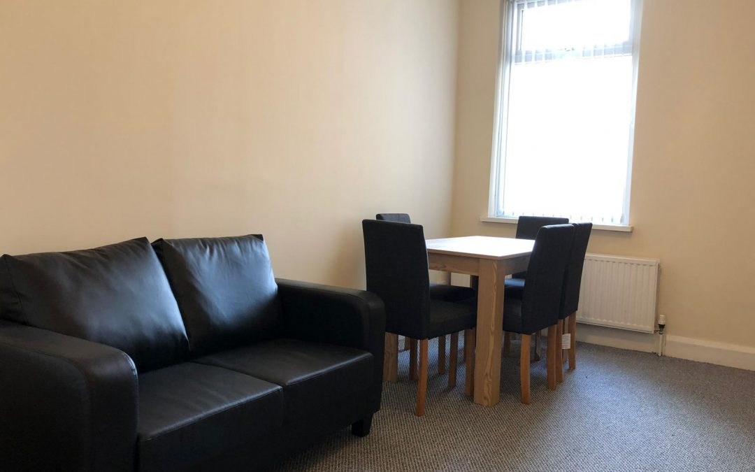 Social Housing 4 Bed HMO Hinton Street, Litherland L21 8LS , £11,960 Net