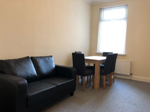 Social Housing 3 Bed Buy To Let Percy Street, Middlesbrough , Middlesbrough, Cleveland , TS1 4DD £5928 Net