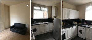 Social Housing 4 Bed HMO Peashill Street, Rawmarsh, Rotherham , £9600 Net