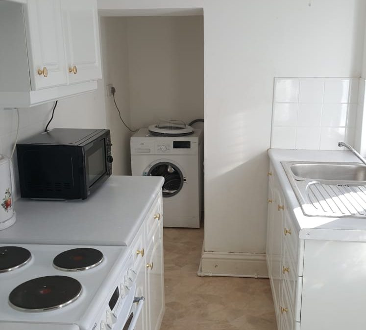 4 Bed Social Buy to Let £5,983.68 Net Rents