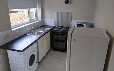 4 Bed Social Buy to Let Passed Inspections