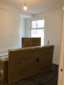 5 Bed Social HMO Almost Ready to Turn Over