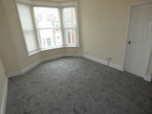 Block of 8 Flats Blackpool- Managed by the Council Gross £36,000 Rents