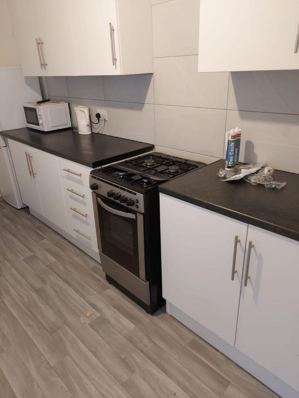 Social Housing 6 Bed Deacon Road, WA8 6EA, £16,919 Net