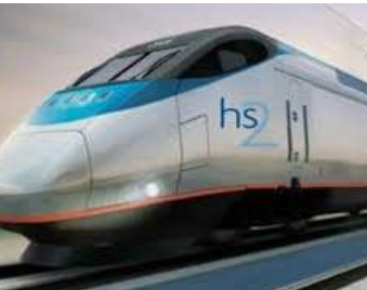 What Will the HS2 Train do to Property Prices in Crewe?