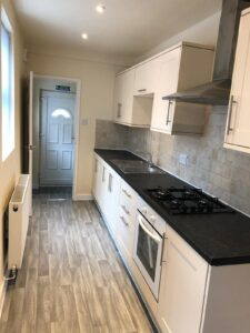 4 Bed Social HMO Crewe £12,480 Net