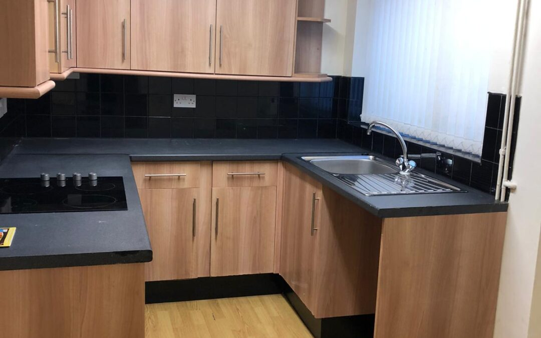 Just conveyed on this 4 bed Social HMO Manchester