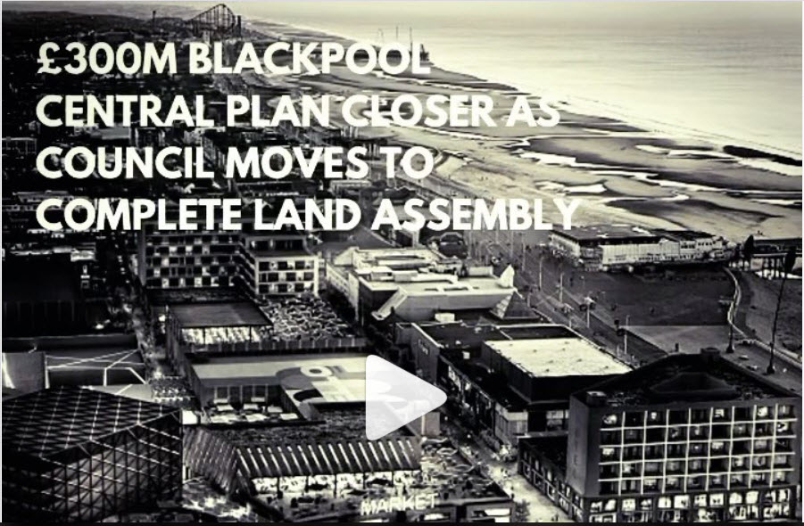 Massive Investment Potentials in Blackpool