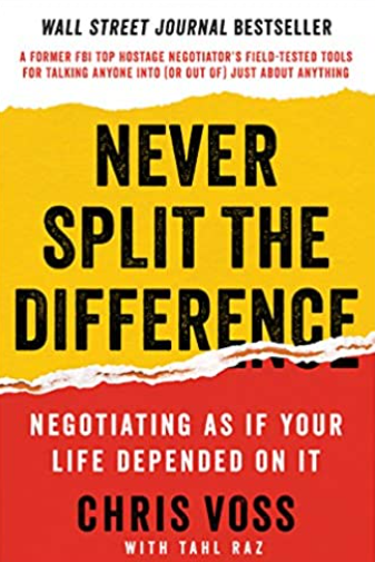 Never Splitting the Difference When Negotiating For UK Property